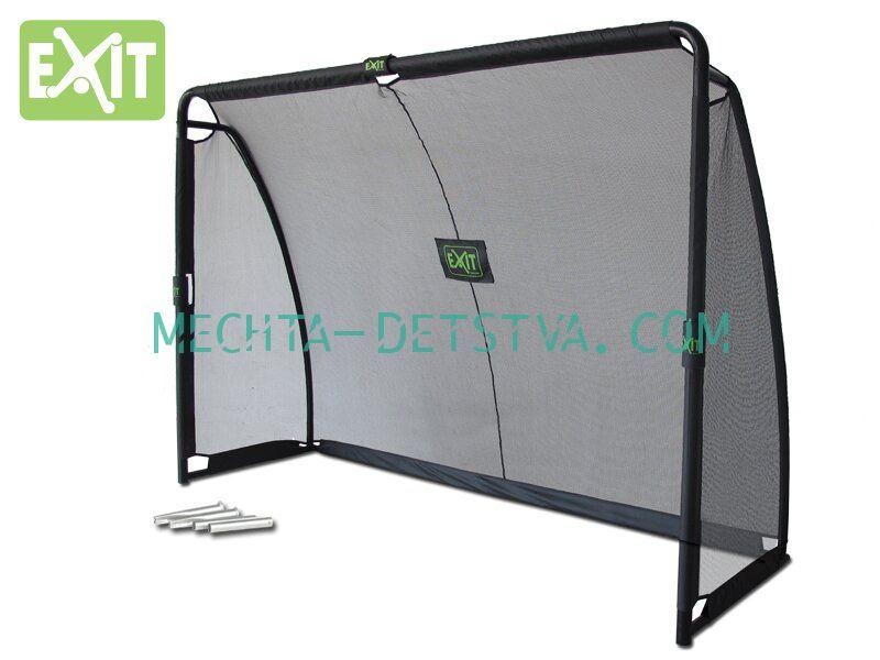 Футбольные ворота Финта 300х200х90 см