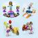 Конструкторы SLtoys Friends SY628  (Аналог LEGO Friends) 8 шт.