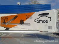 Велокрепление Amos Tour