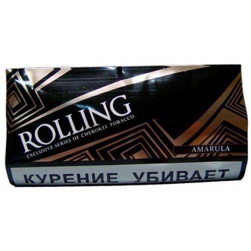 "Табак для самокруток ""Cherokee Amarula Rolling"" кисет"
