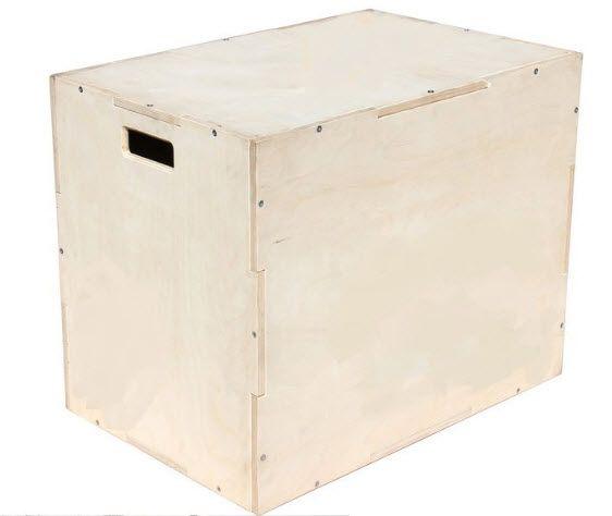 Тумба SPR Plyobox