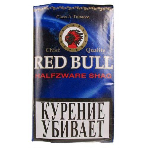 Табак Red Bull Halfzware Shag