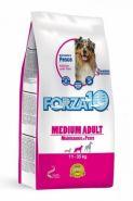Forza10 Maintenance Medium Adult Pesce Корм для собак средних пород из рыбы (2 кг)