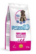 Forza10 Maintenance Puppy Junior M/L Pesce Корм для щенков средних и крупных пород из рыбы (15 кг)