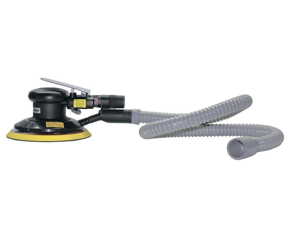 Jeta PRO JT1015 Пневматическая ротор-орбитальная шлифовальная машинка без пылеотвода