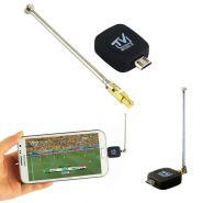ТВ антенна для смартфона