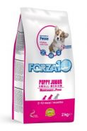 Forza10 Maintenance Puppy Junior S/M Pesce Корм для щенков мелких и средних пород из рыбы (2 кг)