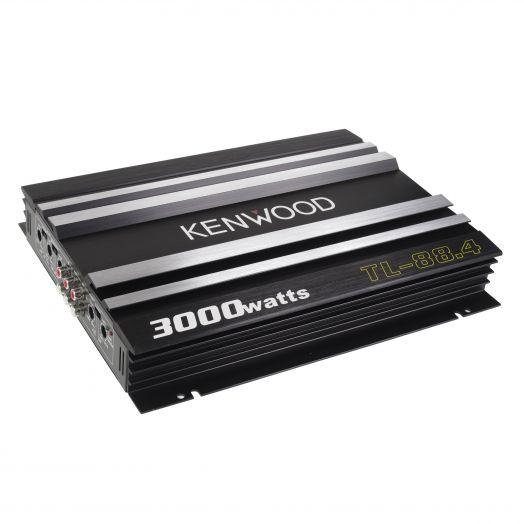 Автомобильный усилитель Kenwood (3000W)