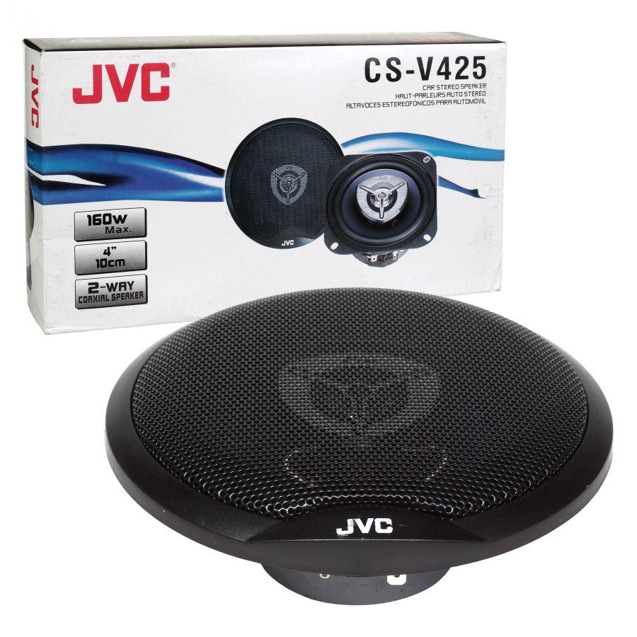Автоакустика JVC CS-V425 (10)