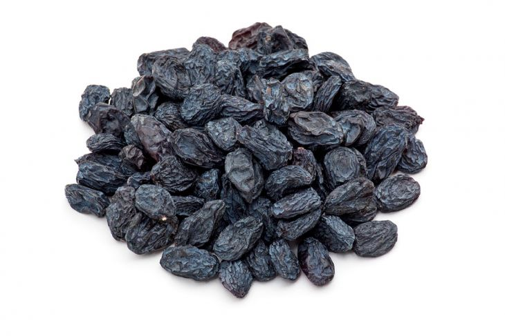 Изюм терма(сояги), кг