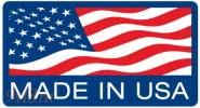 "Shilen USA Шайлен США 11,43 мм  -.451"", НЕРЖАВЕЮЩАЯ СТАЛЬ, длина 711 мм, Ф 31 мм, твист 406 мм"