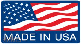 "Shilen USA Шайлен США 7.62 мм-.308"", длина 711 мм, Ф31 мм, твист 12"" (305 мм)"