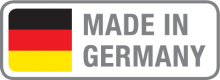 Lothar Walther Germany Лотар Вальтер Германия 8,0 мм  - 8х57, длина 650 мм, Ф30 мм, твист 240 мм