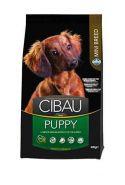 Farmina Cibau Puppy Mini Для щенков, беременных и кормящих собак мелких пород (800 г)