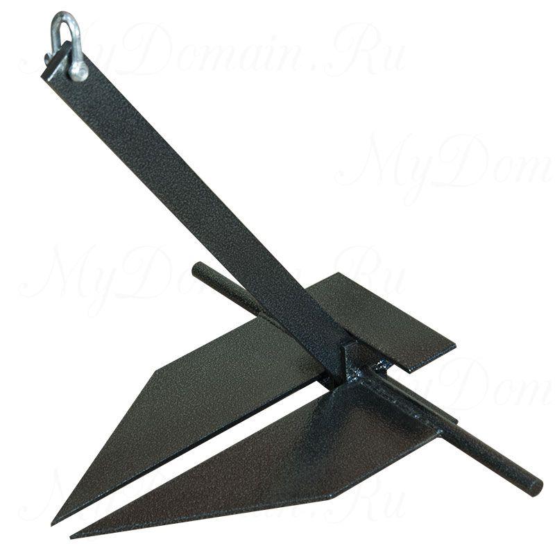 Якорь Дэнфорта ЯЛД-7,5 кг