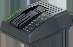 Быстрозарядное устройство TRC 3