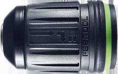 Быстрозажимной сверлильный патрон BF-TI 13