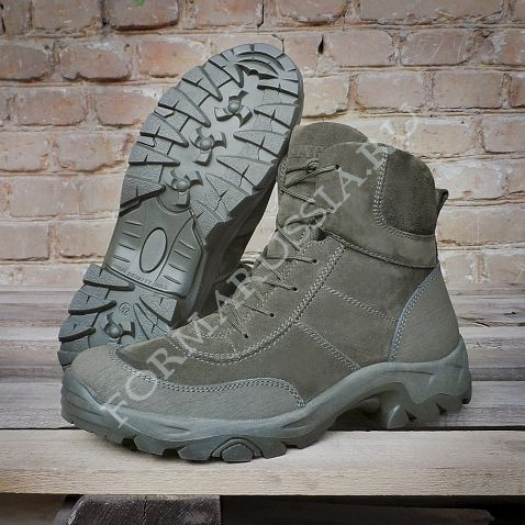 Ботинки Garsing 0526 O Delta desert new