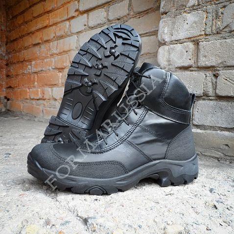 Ботинки Garsing 0526 Delta desert new