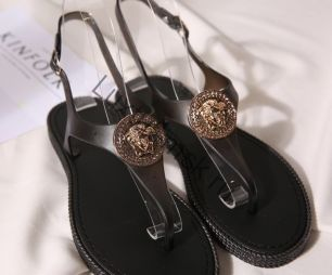Сандали Versace