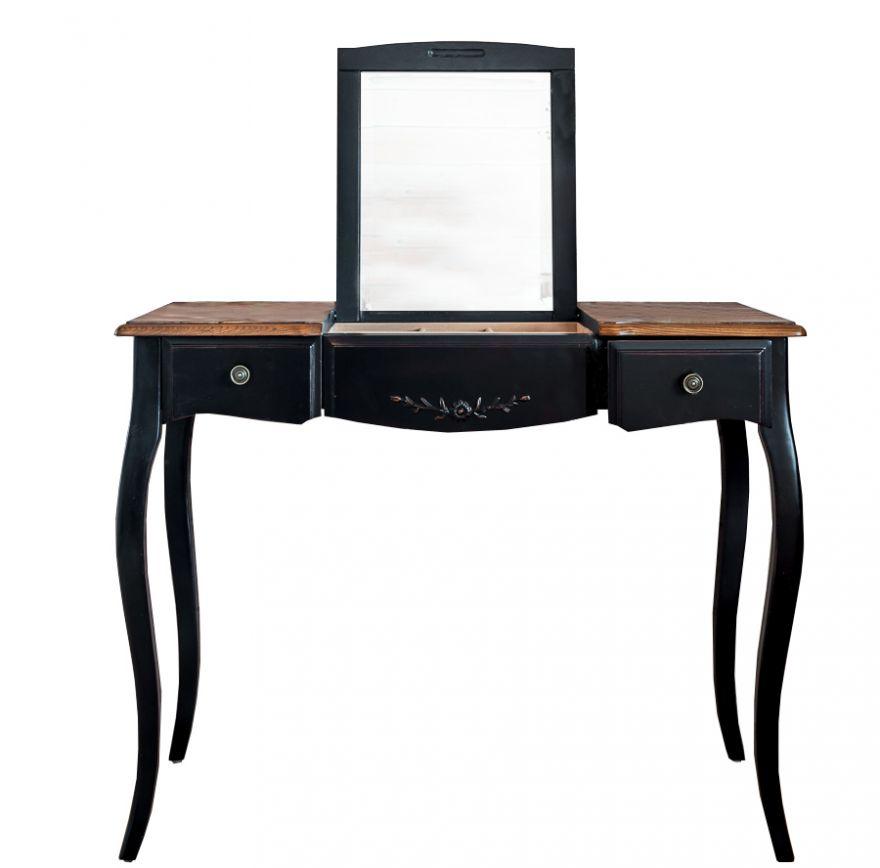 Будуарный стол Mobilier de Maison Коричневый