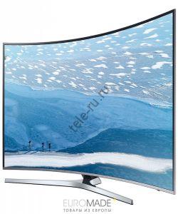Телевизор Samsung UE49KU6675, купить, цена, недорого