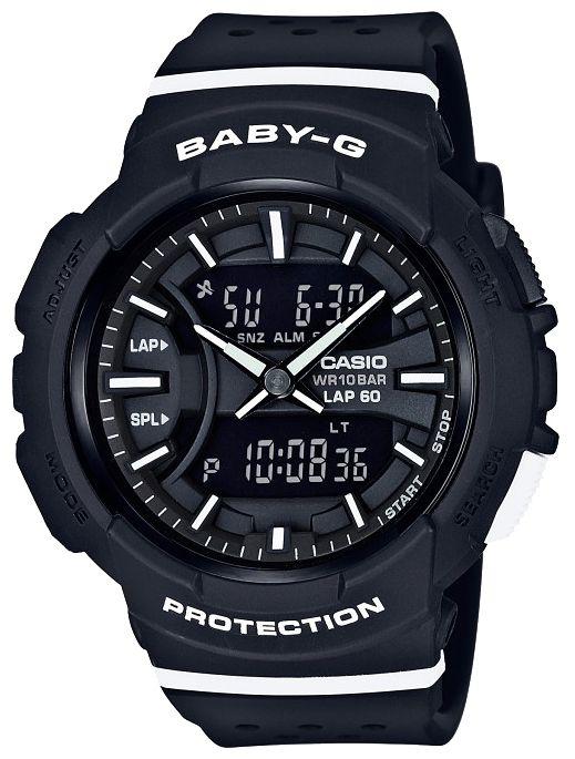 Casio BGA-240-1A1