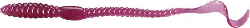 Червь MISTER TWISTER Phenom Worm 15 см уп. 20 шт. 4 (фиолетовый)