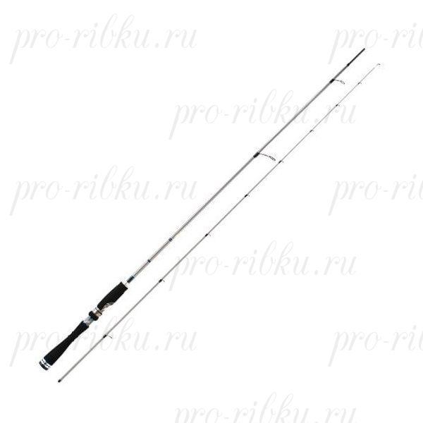 Удилище Abu Garcia Rock Sweeper RS - 6112L 5-10gr