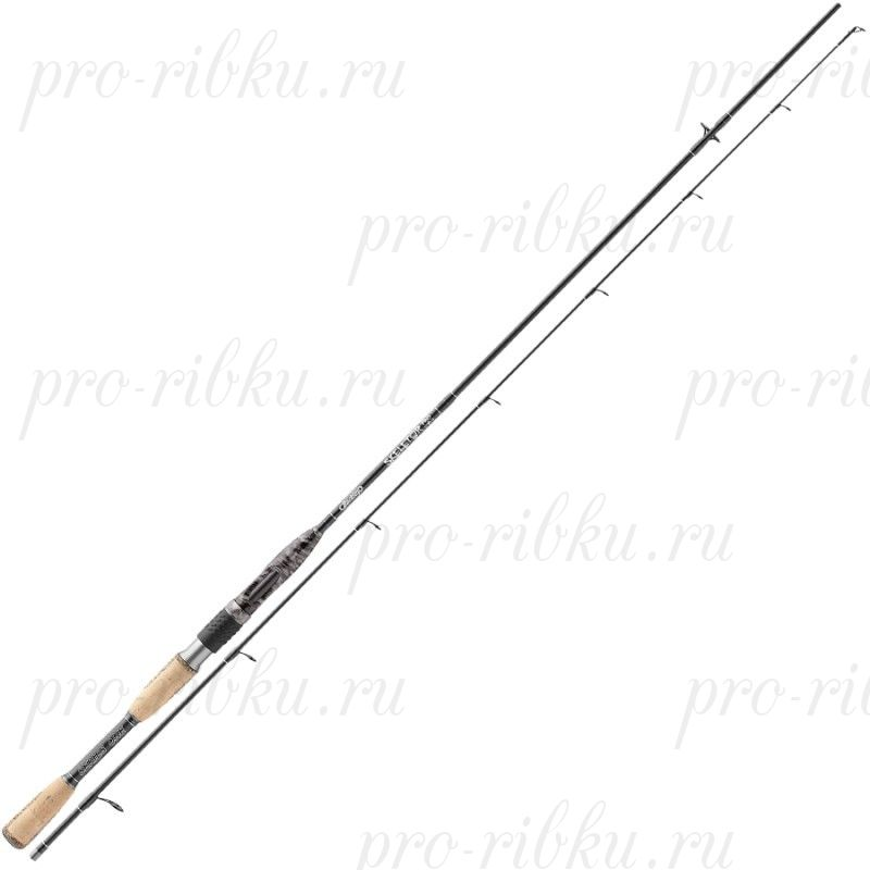 Удилище Berkley Skeletor Pro 802 4/20 Cast