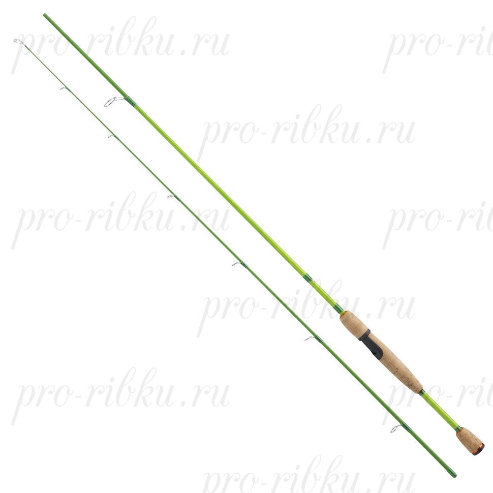 Удилище Berkley TROUT DOUGH SERIES TDS 602UL 6-10G