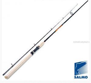 Спиннинг Salmo Diamond Jig 2.04 м /тест 3-15гр (5511-204)