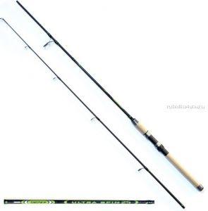 Спиннинг Salmo Sniper ULTRA SPIN 2.1 м /тест 5-25гр (2516-210)
