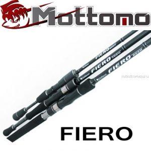 Спиннинг Mottomo Fiero MFRS-652UL 196см/1-8g