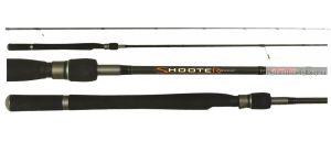 Спиннинг Aiko Shooter 902 M ( 273 см 9-30 гр)