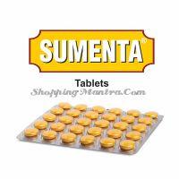 Сумента Чарак Фарма натуральный дневной анксиолитик | Sumenta Tablet Charak Pharma