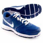 Кроссовки Nike Revolution Europe синие