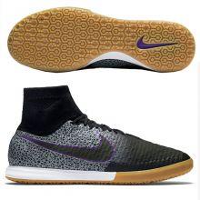 Футзалки Nike MagistaX Proximo IC чёрные