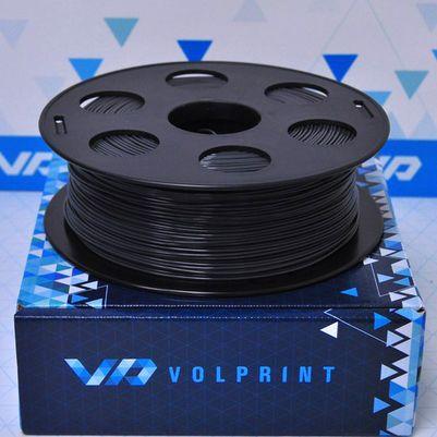 PLA пластик VolPrint 1,75мм серый, 1кг
