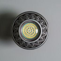 Гипсовый светильник SV 7172 ASL
