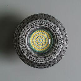 Гипсовый светильник SV 7178 ASL