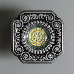 Гипсовый светильник SV 7179 ASL