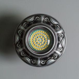 Гипсовый светильник SV 7187 ASL