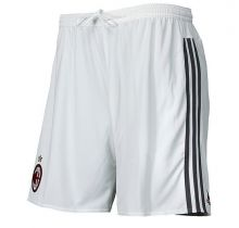 Шорты adidas AC Milan Home Shorts белые