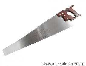 Пила-ножовка Garlick/Lynx, 660мм (26) RIP 4.5tpi продольная заточка зубьев Thomas Flinn М00013592