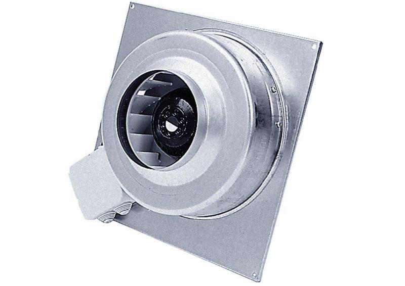 Канальный вентилятор KVFU 125C