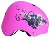 Шлем PLASMA 400 size L (розовый)