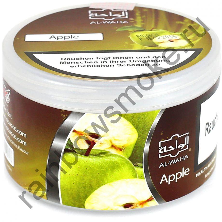 Al Waha 250 гр - Apple (Яблоко)