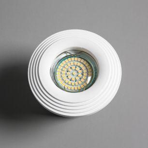 Гипсовый светильник SV 7151