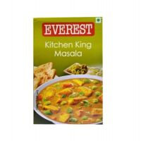 Kitchen King Masala. Everest. 100 г